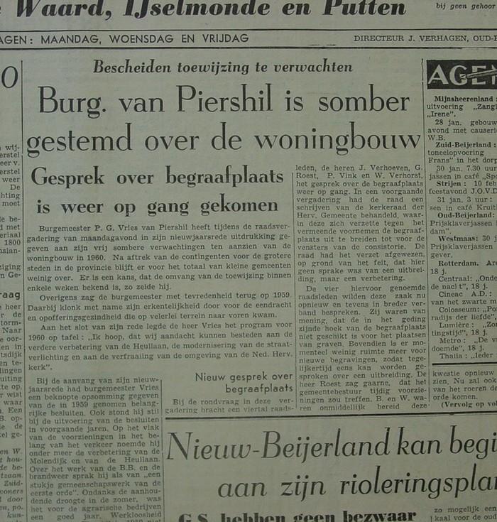 piershil-knipsel-woningbouw-4jan1960