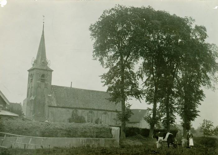 piershil-koeienbijkerk