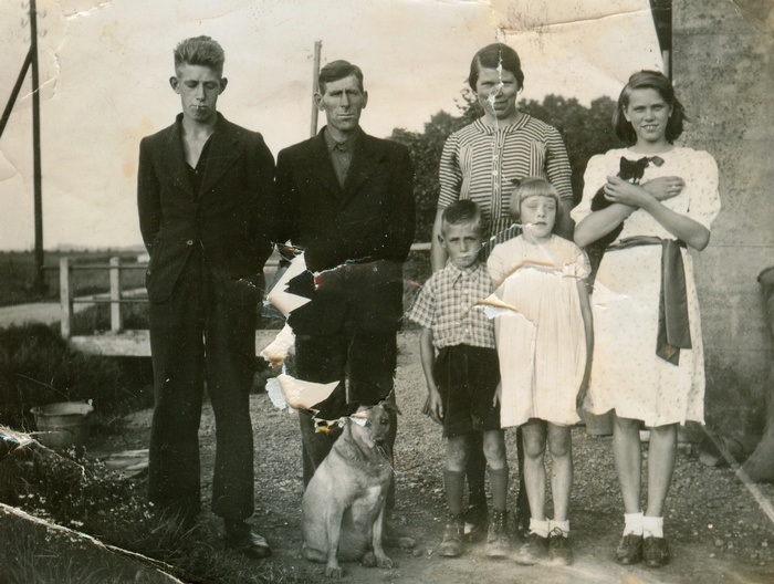 piershil-kreekkant1-circa1945