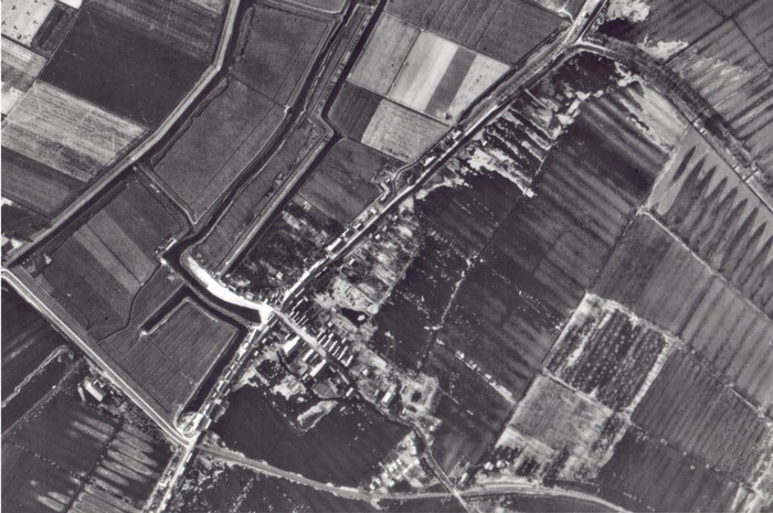 piershil-luchtfoto-1944-zoom