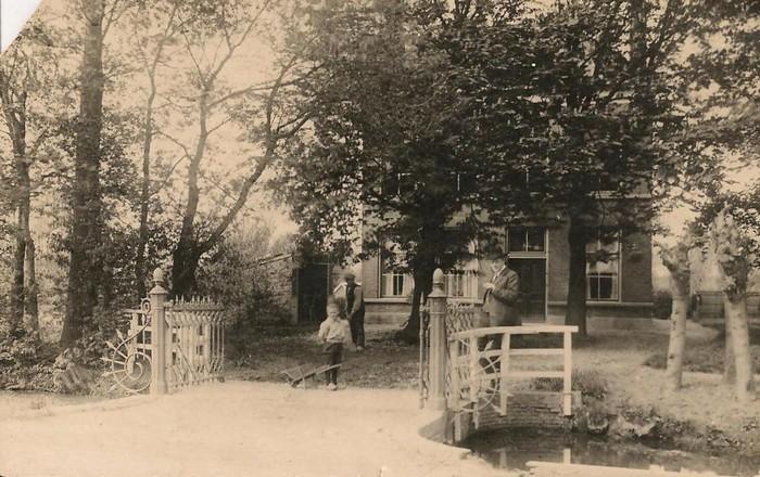 piershil-pastorie-roskott-1917