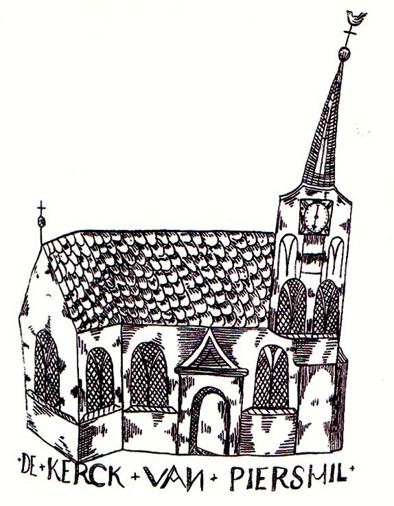 piershil-prent-kerk-1581