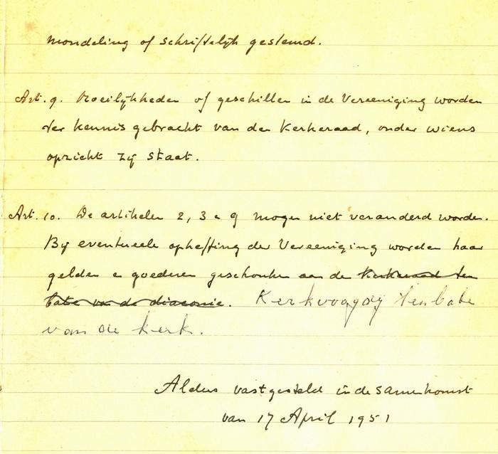piershil-reglement-weesgetrouw-1951-04