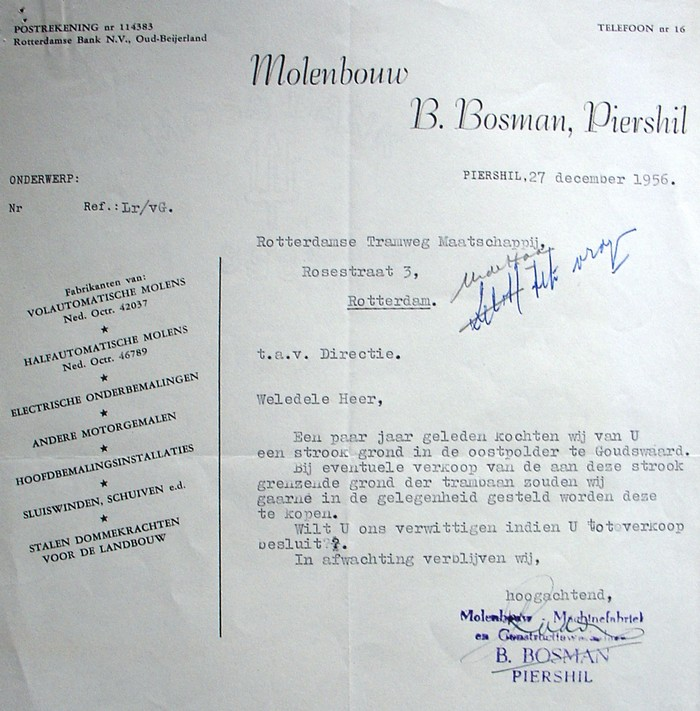 piershil-rtm-document-bosmangrond-1956