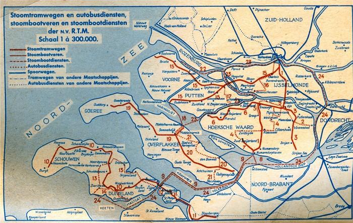 piershil-rtm-zomerdienst-1947-trajectkaart