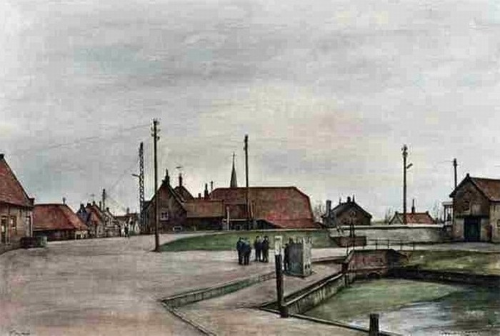 piershil-schilderij-haven-kemper