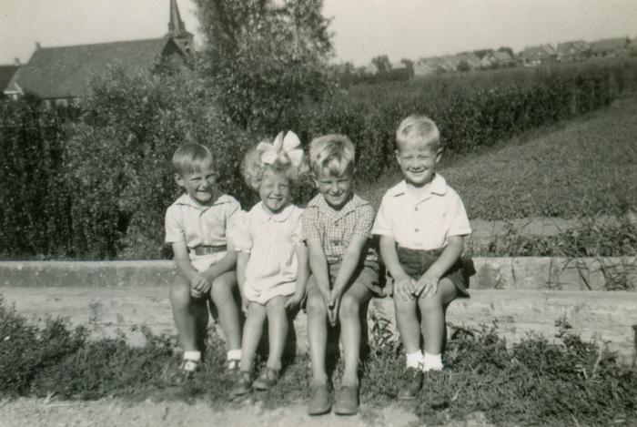 piershil-sluisjesdijk-1953