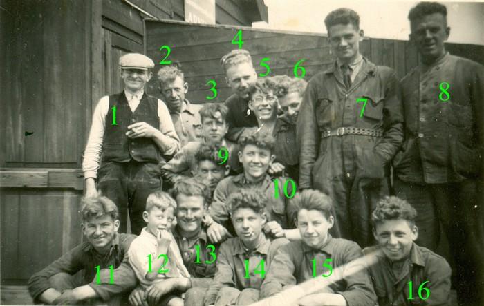 piershil-sluisjesdijk-personeel-1940-nummers