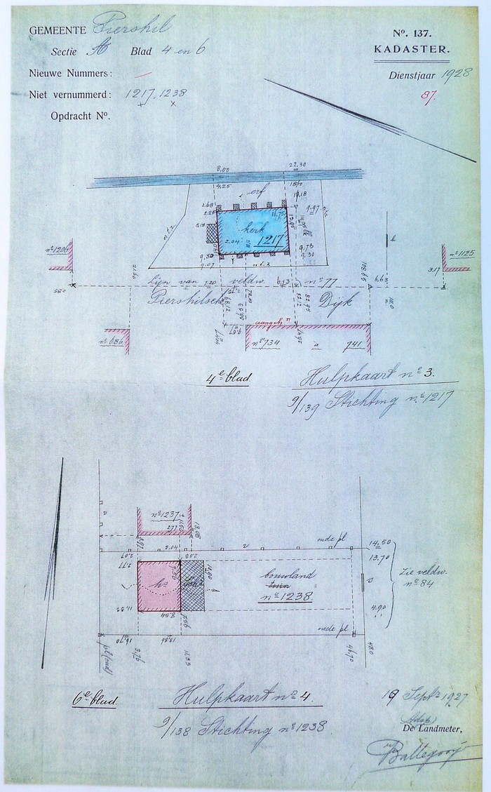 piershil-sluisjesdijkkadaster-1928