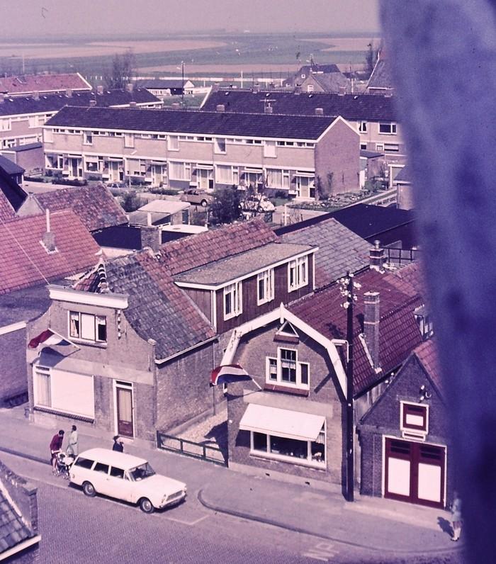 piershil-uitzicht-toren-5mei1970-01