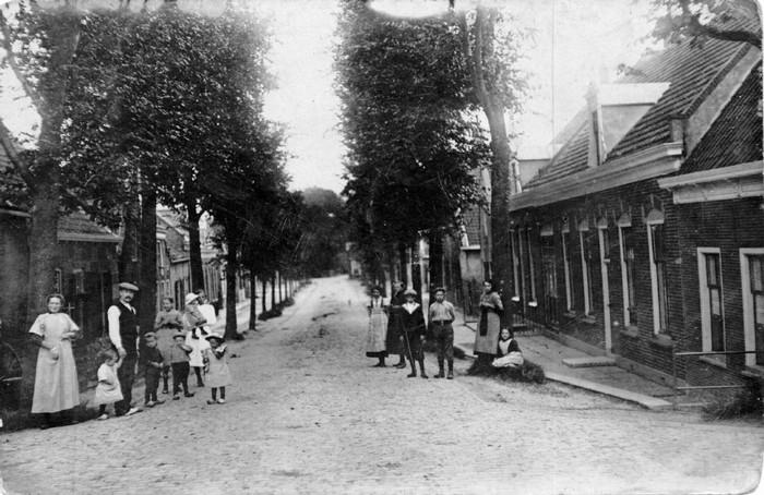 piershil-voorstraat-1916