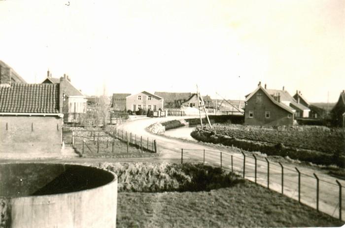 piershil-voorstraat-1jan1955