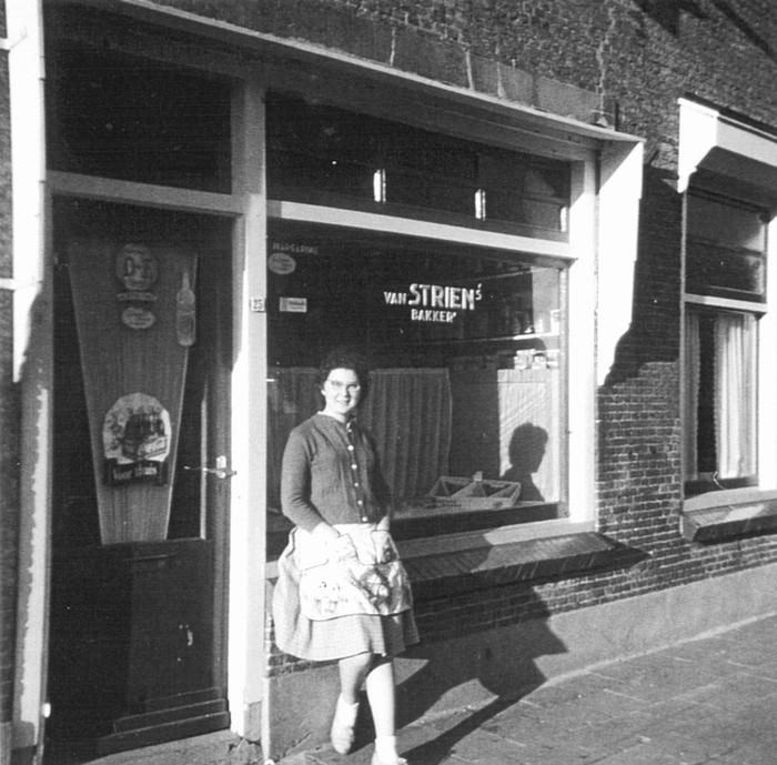 piershil-voorstraat-annekereedijk-1960-02