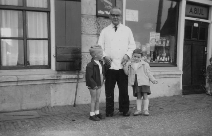piershil-winkel-ariebijl-kleinkinderen-kooshoepel-trudybijl