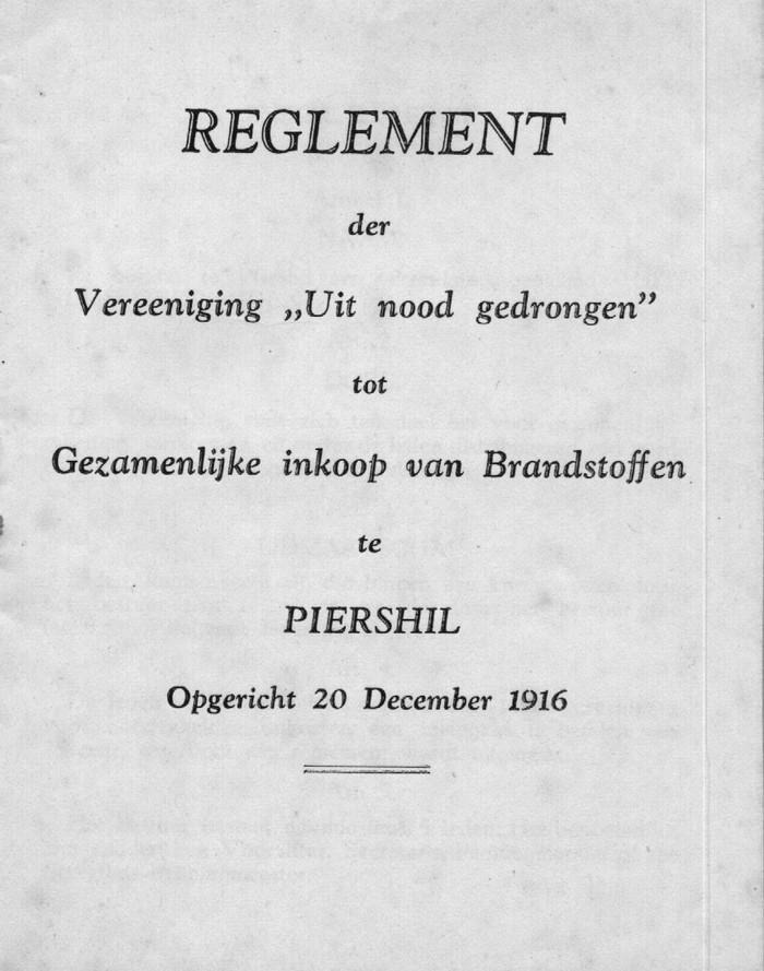 reglement-kolenbond-1916-01