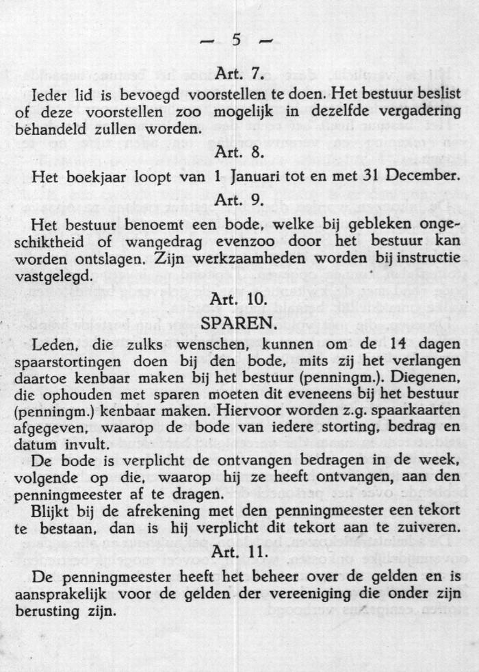 reglement-kolenbond-1916-04