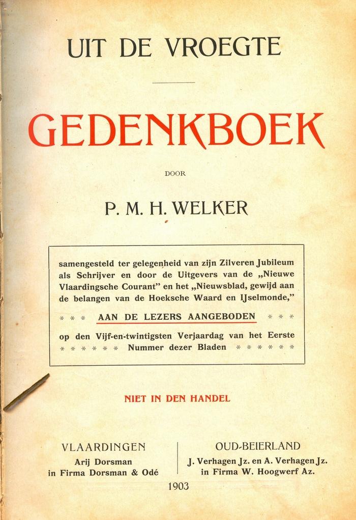 welker-voorpagina-gedenkboek