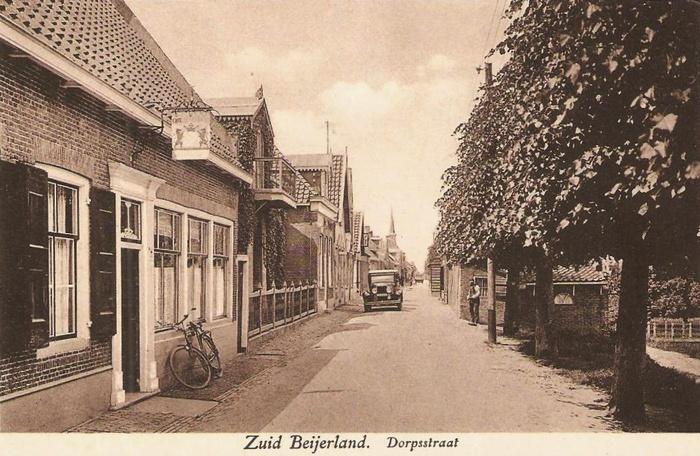 zuid-beijerland-dorpsstraat-oudekerk-01