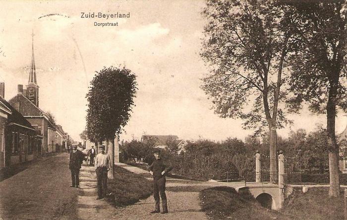 zuid-beijerland-dorpsstraat-oudekerk-02