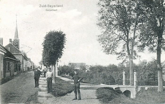zuid-beijerland-dorpstraat-01