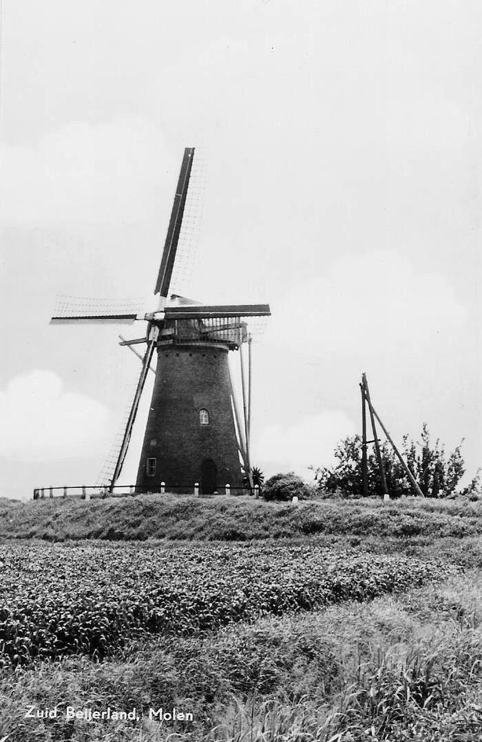 zuid-beijerland-molen-02