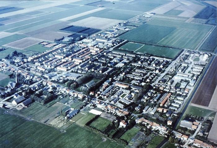 zuidbeijerland-luchtfoto-herfst-1983