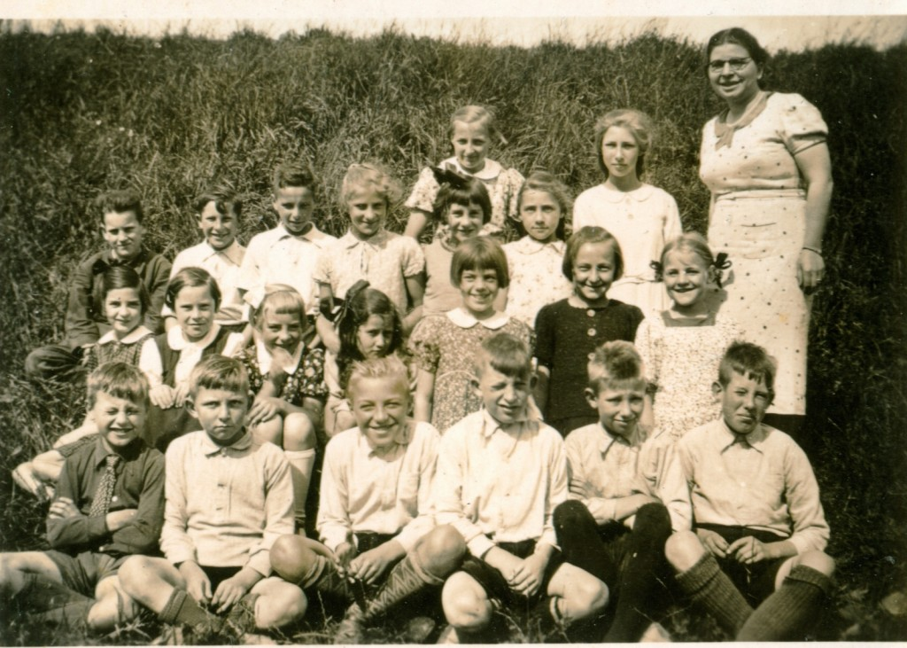 1937-schoolfoto-cls-augustus-groot