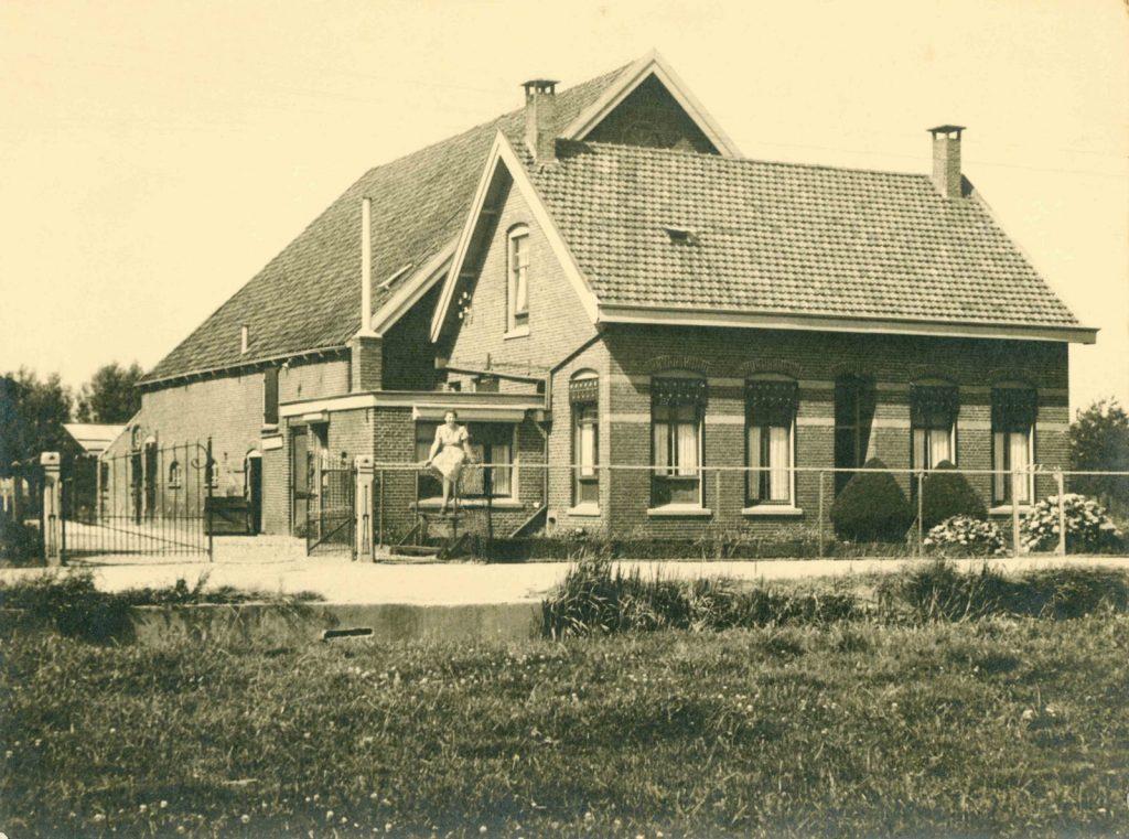 boerderij-klaas-ad-omstreeks1955-02