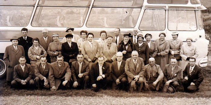 foto-federatie-oranjeverenigingen-hoekschewaard-1957