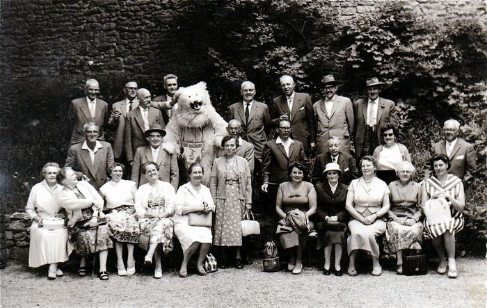 foto-federatie-oranjeverenigingen-hoekschewaard-1959