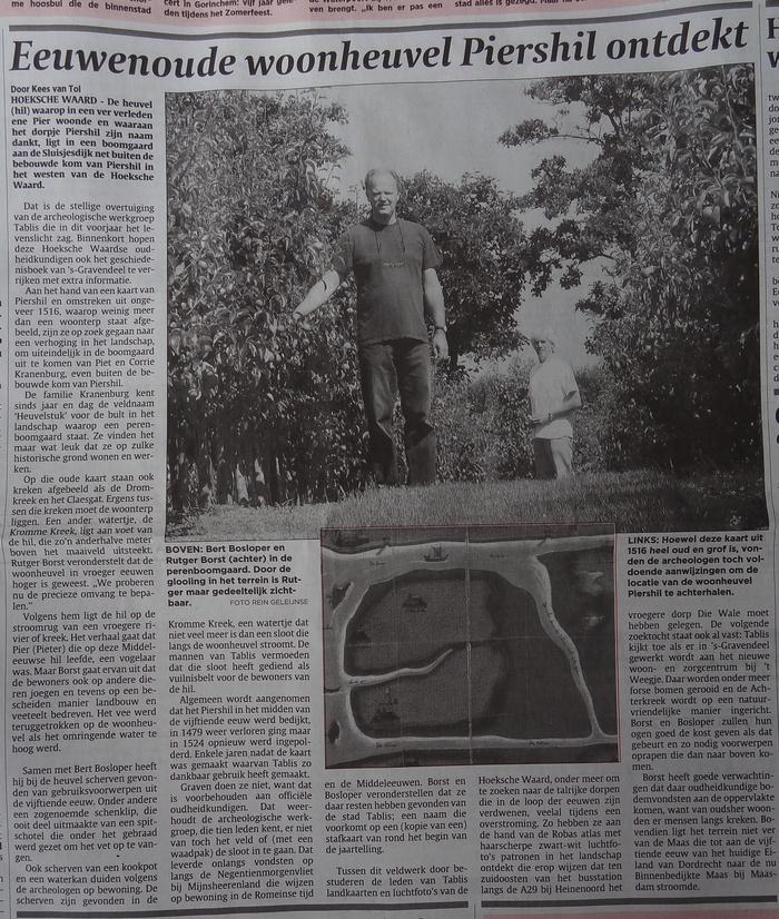 knipsel-eeuwenoude-woonheuvel-dordtenaar