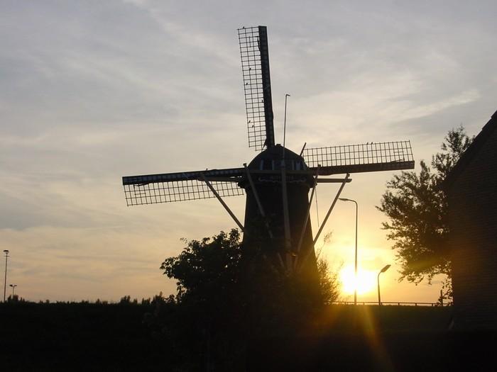 molen-2005-zonsondergang