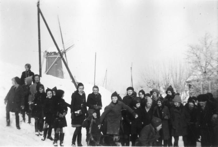 piershil-bijschool-februari1940