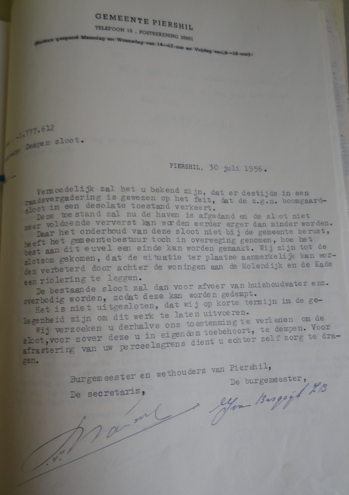 piershil-boogaardsloot-brief-bewoners-30juli-1956-01