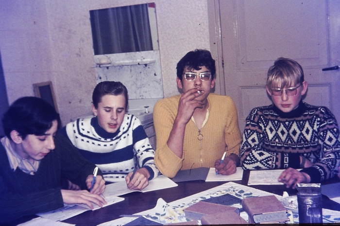 piershil-catechisatie-oudeschool-jongens-1970-02
