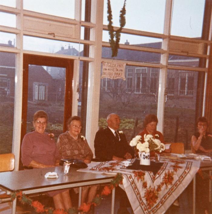piershil-dorpshuis-50jaarhuwelijk-1970