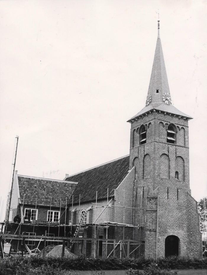 piershil-foto-kerk-oktober1970