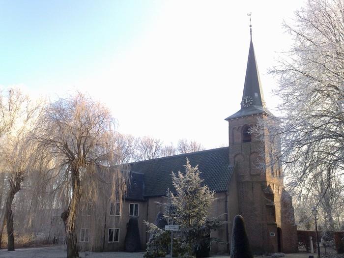 piershil-foto-kerk-winter-03