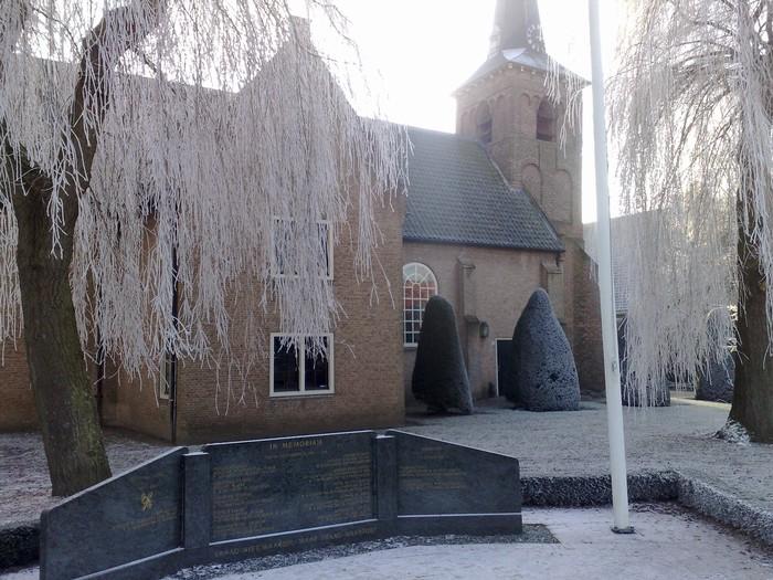 piershil-foto-kerk-winter-07