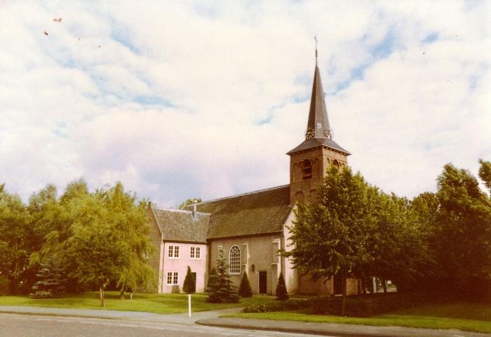 piershil-kerk-groen
