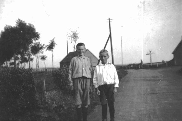 piershil-kostverlorendijk-afslag-1960