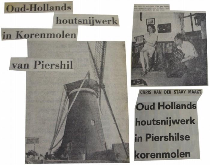 piershil-molenaars-knipsel-houtsnijwerk-1973