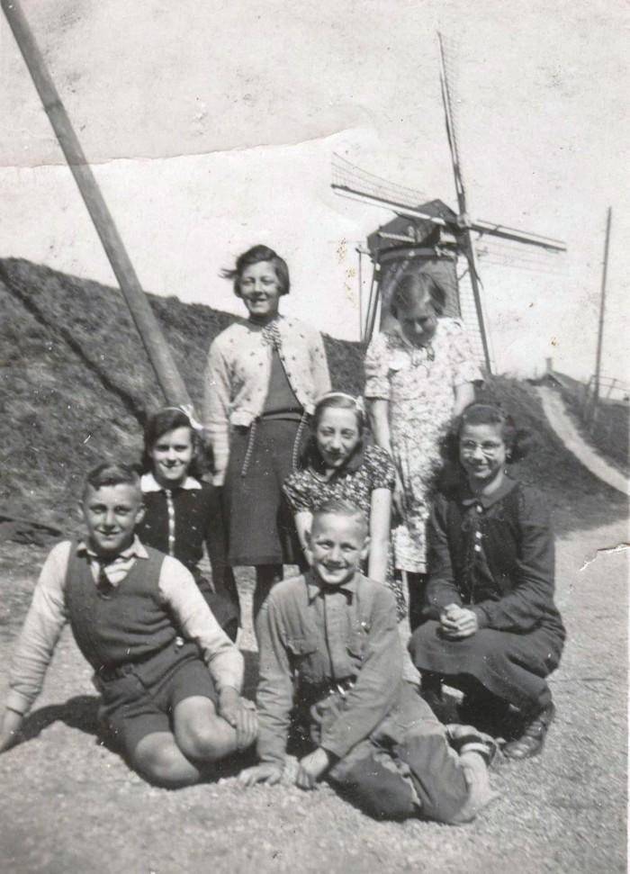piershil-molendijk-schoolkinderen