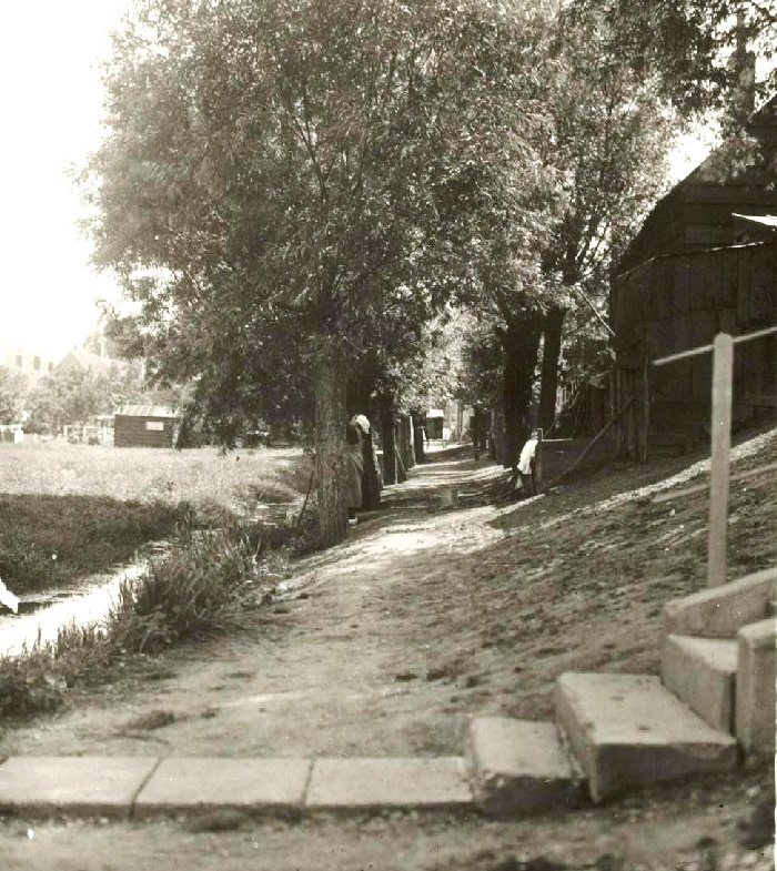 piershil-molendijk-trap-1932