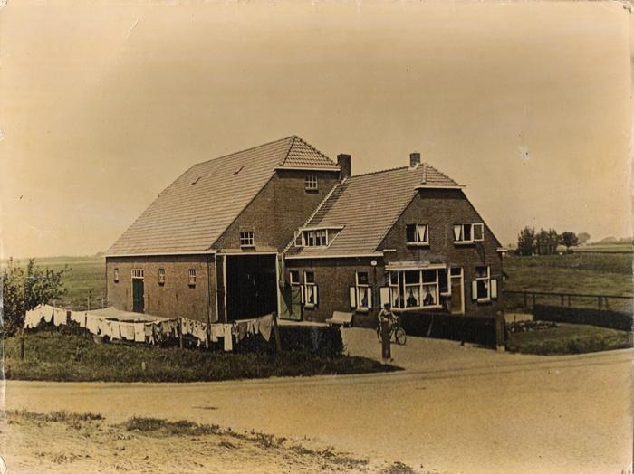 piershil-oosthoek-sterrenberg-1950
