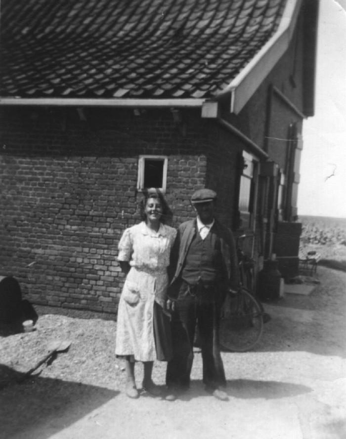 piershil-opweg-knechthuisje-1953
