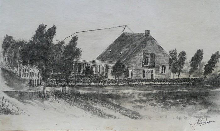 piershil-oudendijk-elizabethhoeve-tekening