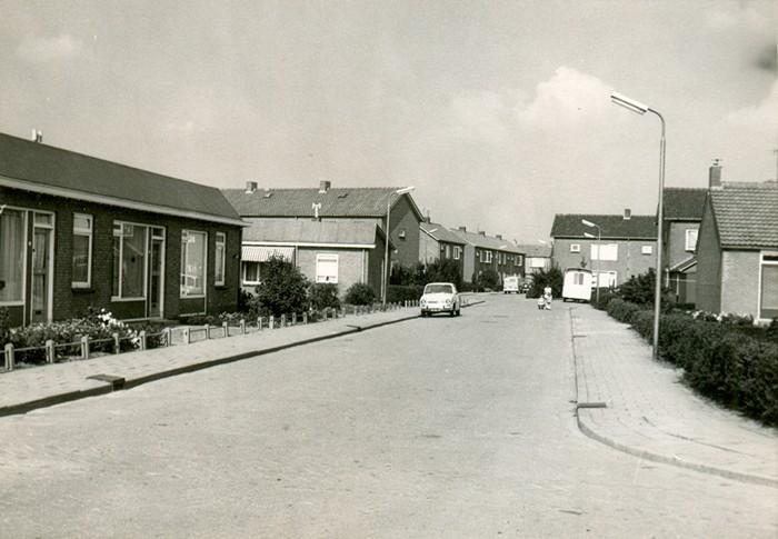 piershil-prins-bernhardstraat-1972