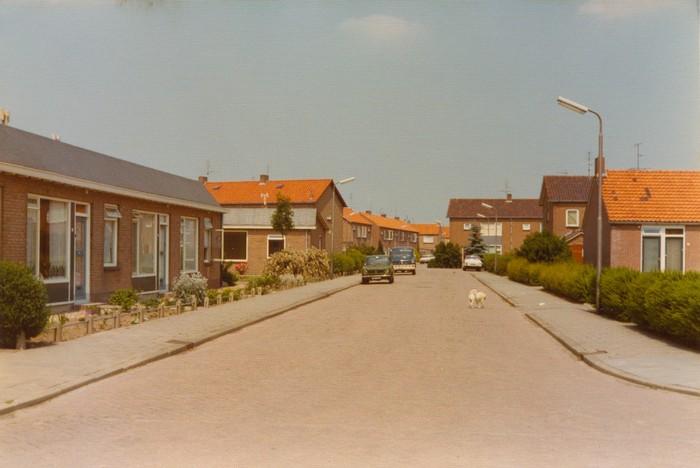 piershil-prins-bernhardstraat-1975