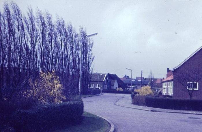 piershil-prins-bernhardstraat-circa-1968